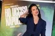 Foto/IPP/Gioia Botteghi 24/03/2015 Roma presentata del film Ho ucciso Napoleone, nella foto   Micaela Ramazzotti