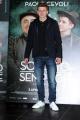 Foto/IPP/Gioia Botteghi 25/03/2015 Roma presentata del film SOLDATO SEMPLICE, nella foto Antonio Orefice