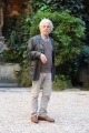 Foto/IPP/Gioia Botteghi 31/03/2015 Roma presentata del film La scelta, Nella foto  il regista e interprete Michele Placido.