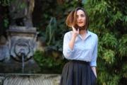 Foto/IPP/Gioia Botteghi 31/03/2015 Roma presentata del film La scelta, Nella foto Ambra Angiolini