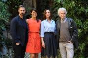 Foto/IPP/Gioia Botteghi 31/03/2015 Roma presentata del film La scelta, Nella foto Raoul Bova, Ambra Angiolini, Valeria Solarino e il regista e interprete Michele Placido.