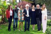 Foto/IPP/Gioia Botteghi 01/04/2015 Roma presentata della fiction di raiuno UNA CASA NEL CUORE, nella foto:  il cast