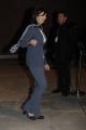 Foto/IPP/Gioia Botteghi 14/04/2015 Roma  serata di gala per la presentazione del film I BAMBINI SANNO, nella foto: Laura Boldrini