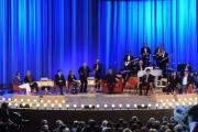 Foto/IPP/Gioia Botteghi 19/04/2015 Roma  seconda puntata del Maurizio Costanzo Show, nella foto:  tutti gli ospiti
