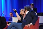 Foto/IPP/Gioia Botteghi 19/04/2015 Roma  seconda puntata del Maurizio Costanzo Show, nella foto: Loredanan Bertè