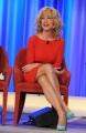 Foto/IPP/Gioia Botteghi 03/05/2015 Roma  quarta puntata del Maurizio Costanzo Show , nella foto: Nancy Brilli