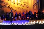 Foto/IPP/Gioia Botteghi 03/05/2015 Roma  quarta puntata del Maurizio Costanzo Show , nella foto:  Nek