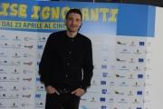 Foto/IPP/Gioia Botteghi 20/04/2015 Roma  presentazione del film LE FRISE IGNORANTI, nella foto:  Giorgio Gallo