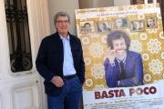 Foto/IPP/Gioia Botteghi 21/04/2015 Roma  presentazione del film BASTA POCO, nella foto:  Dino Zoff