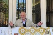 Foto/IPP/Gioia Botteghi 21/04/2015 Roma  presentazione del film BASTA POCO, nella foto:  Marco Messeri