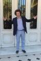 Foto/IPP/Gioia Botteghi 21/04/2015 Roma  presentazione del film BASTA POCO, nella foto: Andrea Muzzi