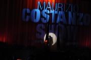Foto/IPP/Gioia Botteghi 26/04/2015 Roma   terza puntata del Maurizio Costanzo Show, nella foto: Costanzo