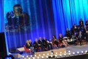 Foto/IPP/Gioia Botteghi 26/04/2015 Roma   terza puntata del Maurizio Costanzo Show, nella foto: Carolina Castagna