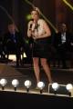 Foto/IPP/Gioia Botteghi 26/04/2015 Roma   terza puntata del Maurizio Costanzo Show, nella foto: Emma