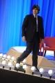 Foto/IPP/Gioia Botteghi 26/04/2015 Roma   terza puntata del Maurizio Costanzo Show, nella foto: Carlo Brenner Sgarbi