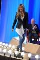 Foto/IPP/Gioia Botteghi 26/04/2015 Roma   terza puntata del Maurizio Costanzo Show, nella foto: Maria Elena Fabi