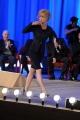 Foto/IPP/Gioia Botteghi 26/04/2015 Roma   terza puntata del Maurizio Costanzo Show, nella foto: Nancy Brilli