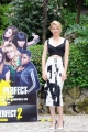 Foto/IPP/Gioia Botteghi 27/04/2015 Roma  Presentazione del film PITCH PERFECT 2, nella foto: Elisabeth Banks