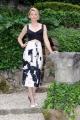Foto/IPP/Gioia Botteghi 27/04/2015 Roma  Presentazione del film PITCH PERFECT 2, nella foto: Elizabeth Banks