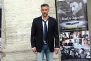 Foto/IPP/Gioia Botteghi 05/05/2015 Roma  presentazione del film NOMI E COGNOMI, nella foto: il regista Sebastiano Rizzo