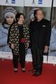 Foto/IPP/Gioia Botteghi 06/05/2015 Roma   red carpet per la serata di presentazione del film rai JE SUIS ILAN, nella foto: Adriana Asti con marito