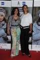 Foto/IPP/Gioia Botteghi 06/05/2015 Roma   red carpet per la serata di presentazione del film rai JE SUIS ILAN, nella foto: Roberta Capua e Tosca D'aquino