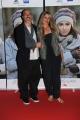 Foto/IPP/Gioia Botteghi 06/05/2015 Roma   red carpet per la serata di presentazione del film rai JE SUIS ILAN, nella foto: Roberto Ciufoli con la moglie