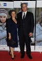 Foto/IPP/Gioia Botteghi 06/05/2015 Roma   red carpet per la serata di presentazione del film rai JE SUIS ILAN, nella foto:  L'Ambasciatore Israeliano Naor Gilon con la moglie