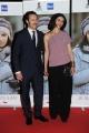 Foto/IPP/Gioia Botteghi 06/05/2015 Roma   red carpet per la serata di presentazione del film rai JE SUIS ILAN, nella foto:  Giorgio Marchesi con la moglie