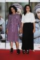 Foto/IPP/Gioia Botteghi 06/05/2015 Roma   red carpet per la serata di presentazione del film rai JE SUIS ILAN, nella foto:  Alessia Barela e Francesca Figus