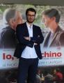 Foto/IPP/Gioia Botteghi 03/06/2015 Roma Presentazione del film Io Arlecchino, nella foto:  il regista  Matteo Bini