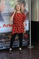 Foto/IPP/Gioia Botteghi 03/06/2015 Roma Presentazione del film Io Arlecchino, nella foto: Lunetta Savino