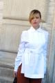 Foto/IPP/Gioia Botteghi 03/06/2015 Roma Presentazione del film Io Arlecchino, nella foto: Valeria Bilello