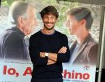Foto/IPP/Gioia Botteghi 03/06/2015 Roma Presentazione del film Io Arlecchino, nella foto:  Giorgio Pasotti