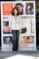 Foto/IPP/Gioia Botteghi 23/06/2015 Roma presentazione del film NOI SIAMO FRANCESCO, nella foto:  Elena Sofia Ricci