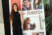 Foto/IPP/Gioia Botteghi 23/06/2015 Roma presentazione del film NOI SIAMO FRANCESCO, nella foto: Gelsomina Pascucci