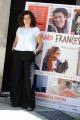 Foto/IPP/Gioia Botteghi 23/06/2015 Roma presentazione del film NOI SIAMO FRANCESCO, nella foto: Diletta Acquaviva