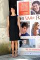 Foto/IPP/Gioia Botteghi 23/06/2015 Roma presentazione del film NOI SIAMO FRANCESCO, nella foto: Cristina Vaccaro