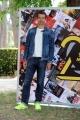 Foto/IPP/Gioia Botteghi 30/06/2015 Roma 20 anni di MEDUSA, nella foto:  Luca Argentero