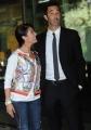 Foto/IPP/Gioia Botteghi 28/7/2015 Roma presentazione della Domenica sportiva Rai, nella foto: Giusy Versace con Alessandro Antinelli