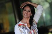 Foto/IPP/Gioia Botteghi 28/7/2015 Roma presentazione della Domenica sportiva Rai, nella foto: Giusy Versace