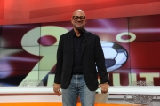 Foto/IPP/Gioia Botteghi 08/09/2015 Roma presentazione  della nuova edizione di novantesimo minuto, nella foto:  Marco Mazzocchi