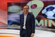 Foto/IPP/Gioia Botteghi 08/09/2015 Roma presentazione  della nuova edizione di novantesimo minuto, nella foto:   Cesare Prandelli