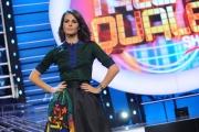 Foto/IPP/Gioia Botteghi 09/09/2015 Roma presentazione alla stampa del programma Tale e quale show, nella foto: Bianca Guaccero
