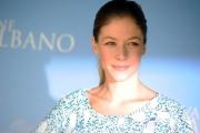Foto/IPP/Gioia Botteghi 10/09/2015 Roma presentazione della fiction IL GIOVANE MONTALBANO, nella foto:  Sarah Felberbaun