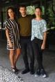 Foto/IPP/Gioia Botteghi 10/09/2015 Roma presentazione della fiction IL GIOVANE MONTALBANO, nella foto: Michele Riondino e Sarah Felberbaun, Serena Insiti