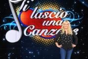 Foto/IPP/Gioia Botteghi 10/09/2015 Roma presentazione della trasmissione TI LAscio una canzone, nella foto:  Antonella Clerici