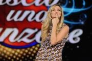 Foto/IPP/Gioia Botteghi 10/09/2015 Roma presentazione della trasmissione TI LAscio una canzone, nella foto: Lorella Cuccarini