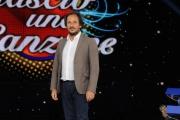 Foto/IPP/Gioia Botteghi 10/09/2015 Roma presentazione della trasmissione TI LAscio una canzone, nella foto: il maestro Pinuccio Pierazzoli