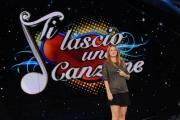 Foto/IPP/Gioia Botteghi 10/09/2015 Roma presentazione della trasmissione TI LAscio una canzone, nella foto: Chiara